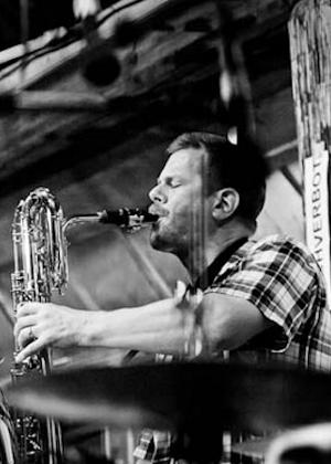 Ken Vandermark – solo/ Snapshots